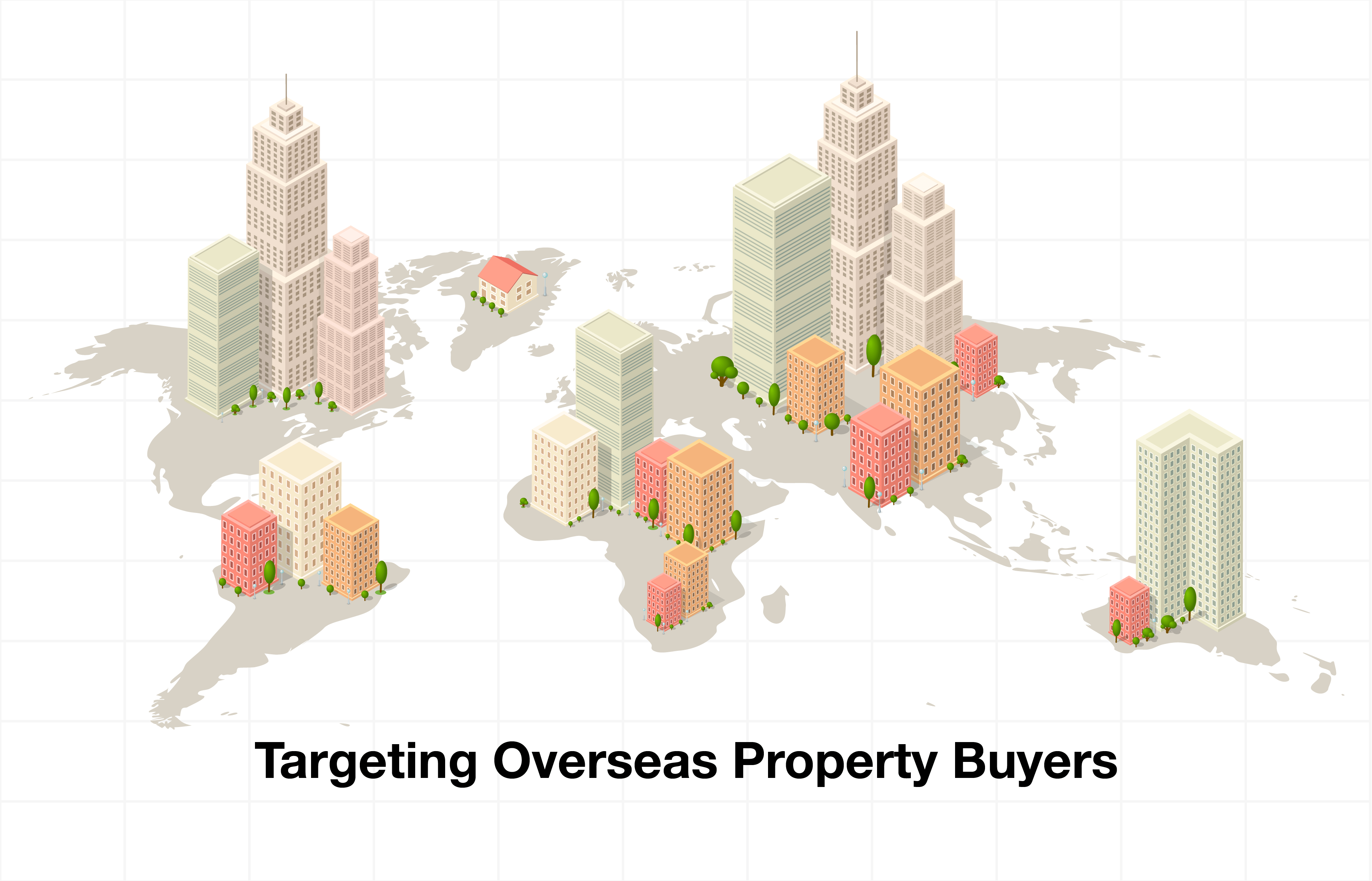 Achieve Exponential Growth in Your Overseas Property Business