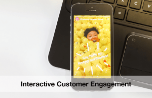 Boost Customer Engagement With Interactivity