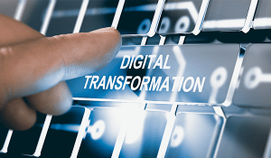 Is Your Team Ready For Digital Transformation?